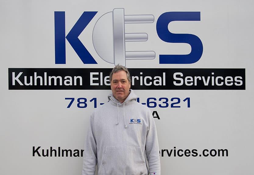 Gary Kuhlman